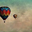 my beautiful balloon by janetlee