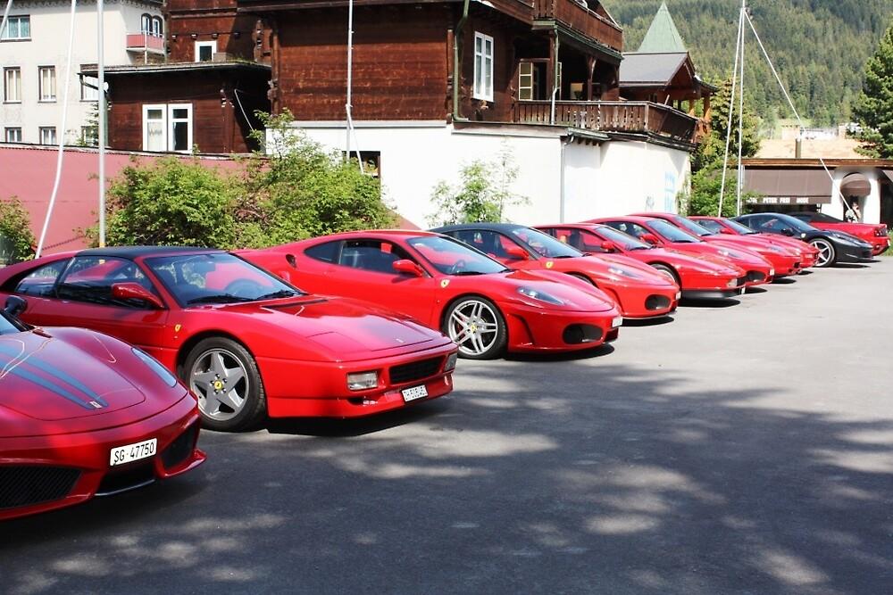Ferrari World by pepskaram