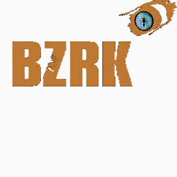 BZRK  by pepsiandnutella