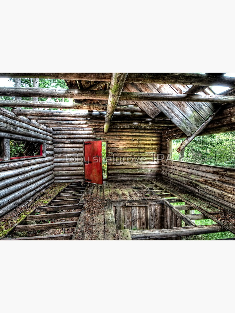 Abandoned by tobysnelgrove