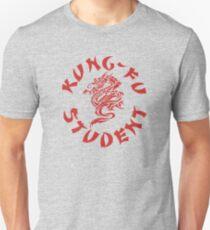 kung fu student T-Shirt