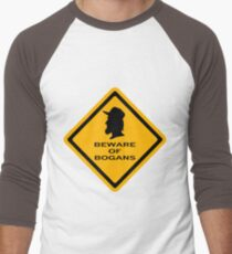 Beware - Bogans (diamond) T-Shirt