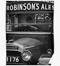 Robinson's Ales Poster