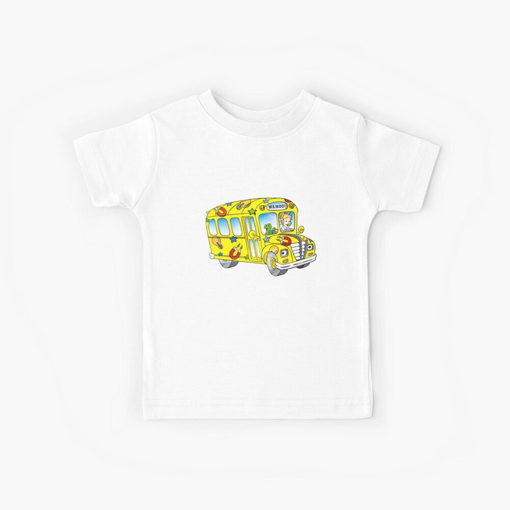 The magic school bus Kids T-Shirt