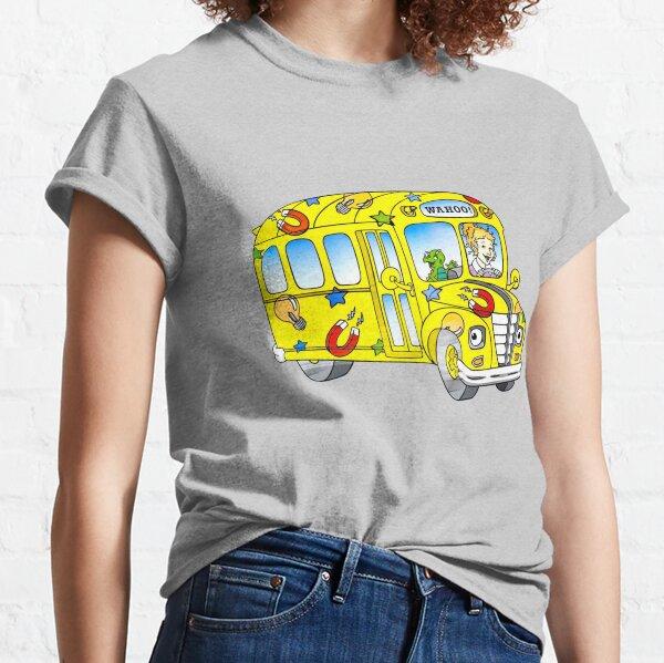 The magic school bus Classic T-Shirt