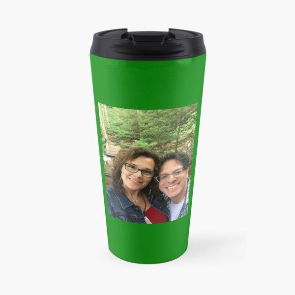 Rinat travel mug  Travel Mug