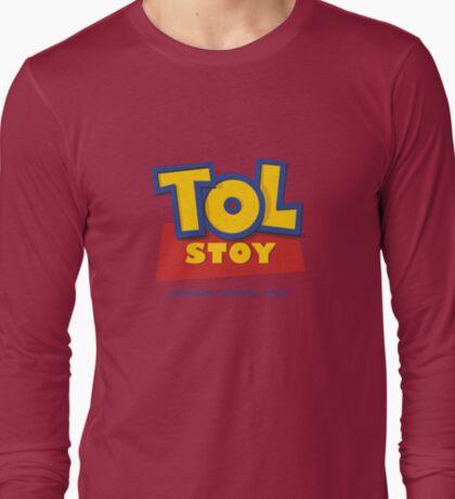 TOL-STOY III T-Shirt