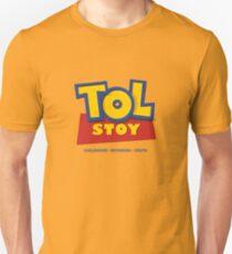 TOL-STOY III Unisex T-Shirt