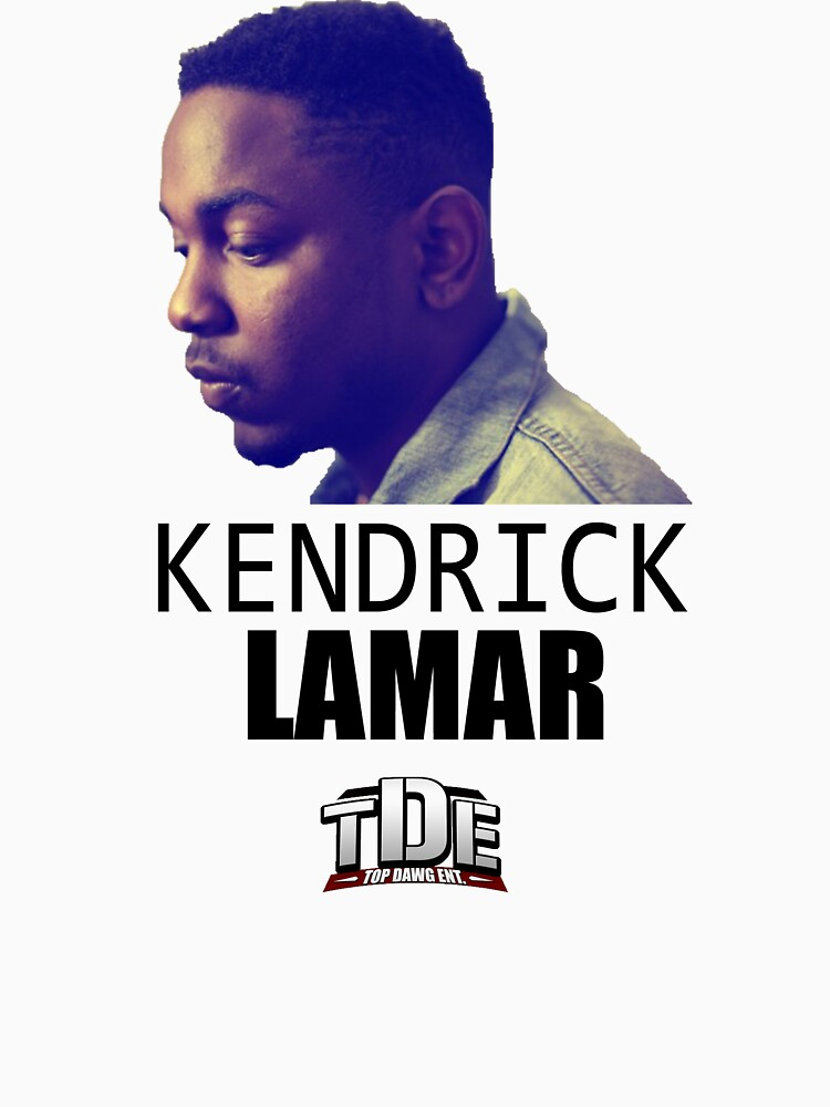 Kendrick Lamar | Unisex T-Shirt
