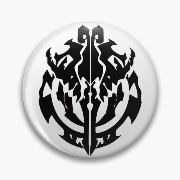 Overlord Pin
