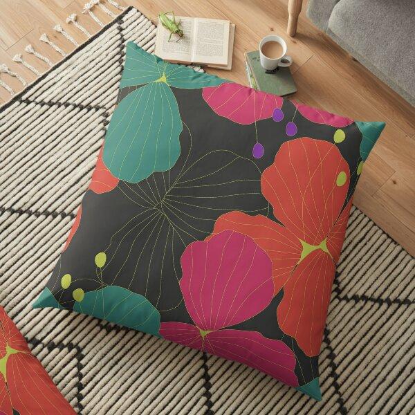 Iris v2 Floor Pillow
