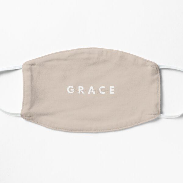 Grace Changes Everything Mask
