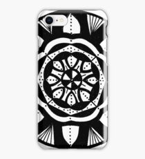 Through the Lens iPhone Case/Skin