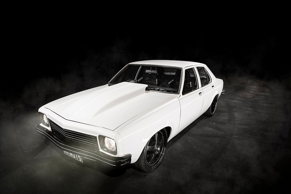 Nick Ursino Holden Torana by HoskingInd