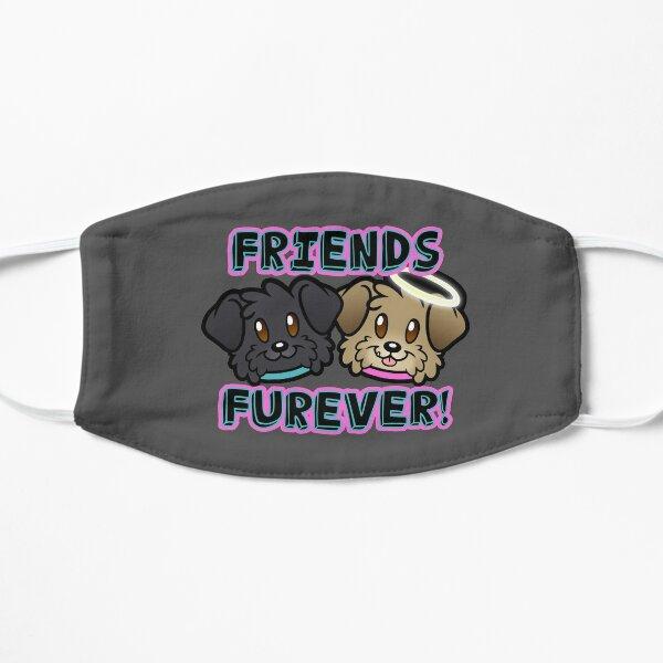 Friends Furever Mask