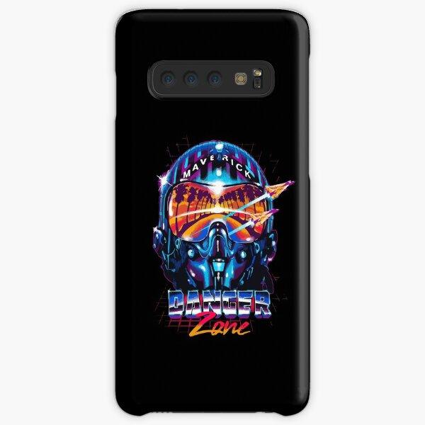 Maverick Danger Zone Samsung Galaxy Snap Case