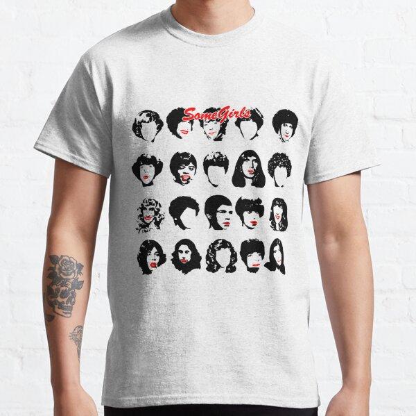 Girls - Stones Classic T-Shirt
