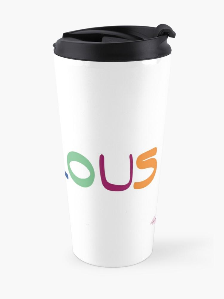 Alternate view of FABULOUS Travel Mug