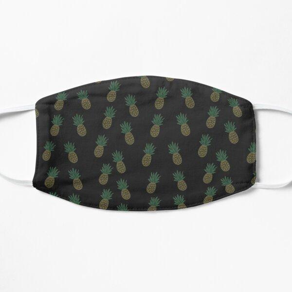 pinapple Flat Mask