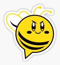 KIRBEE! Sticker