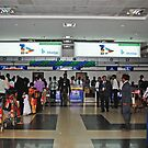 Bhadrainternational_countersatairport(Ground Handling India) by Bhadra