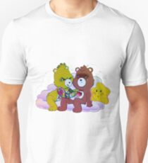 Bad Carebears Unisex T-Shirt