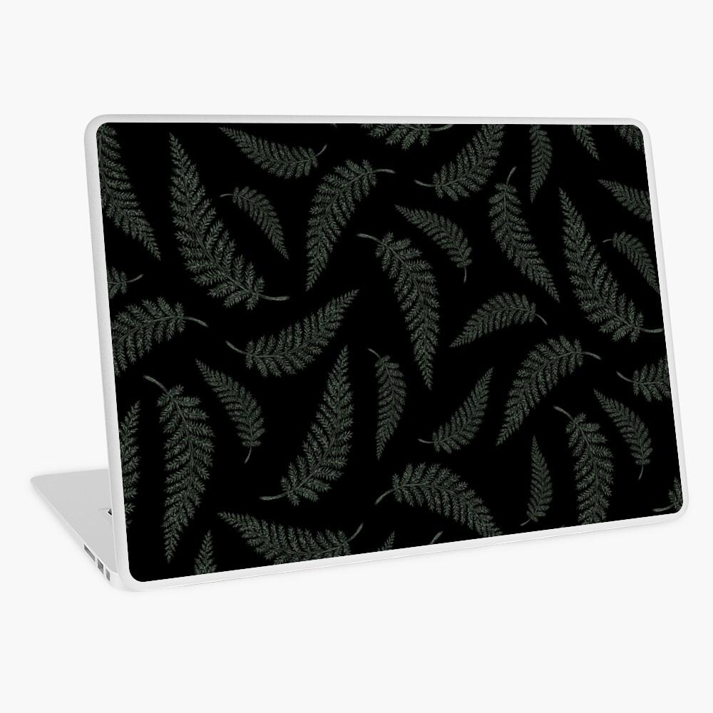 Fern Witch Laptop Skin