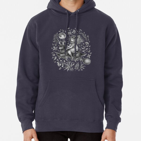 VVITCH - color variant 1  Pullover Hoodie