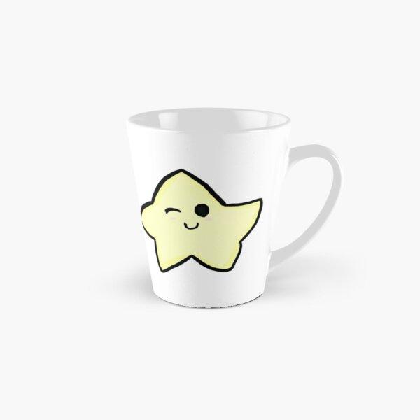 winking star Tall Mug