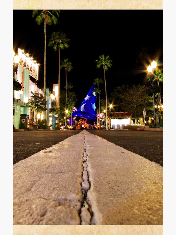 Road to Hollywood by AtDisneyAgain