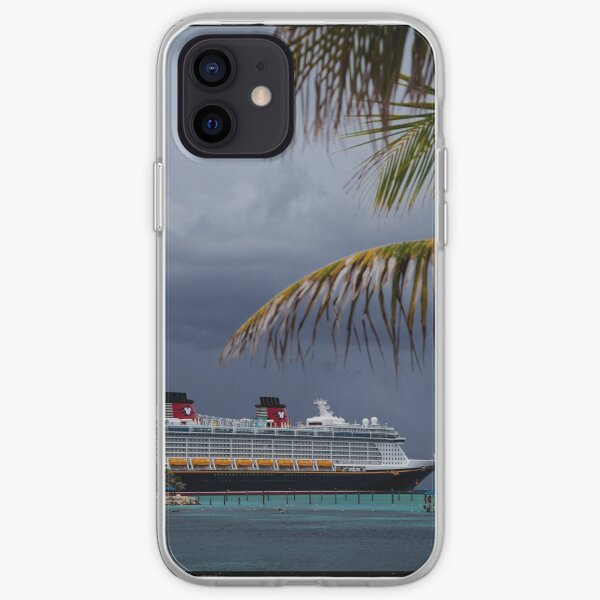 Dream at Castaway Cay iPhone Soft Case