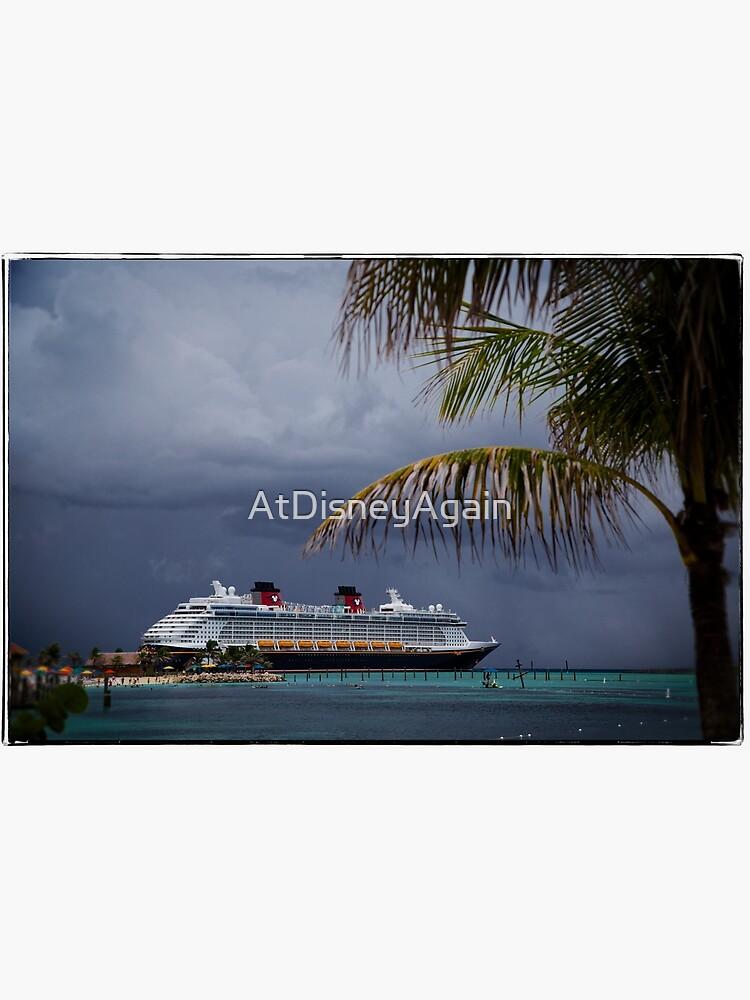 Dream at Castaway Cay by AtDisneyAgain