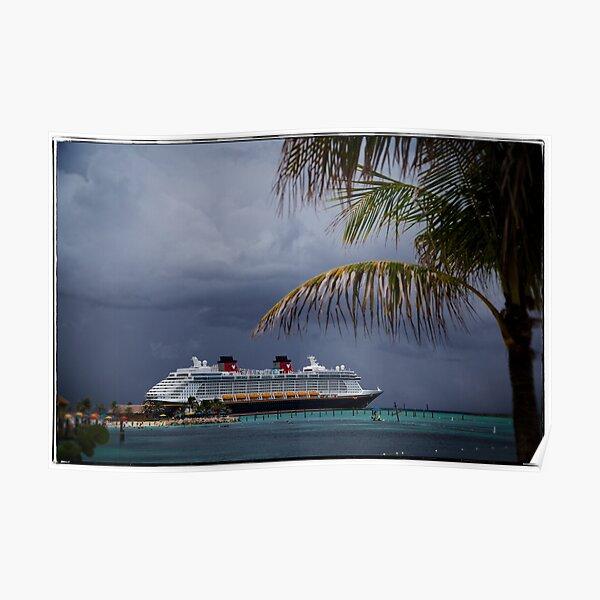 Dream at Castaway Cay Poster