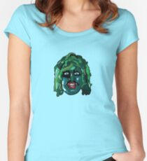 I'm Old Gregg Do You Love Me! - The Mighty Boosh TV Series Women's Fitted Scoop T-Shirt