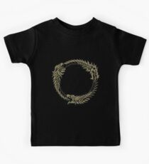 Elder Scrolls online Kids Clothes