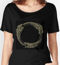 Elder Scrolls online Women's Relaxed Fit T-Shirt