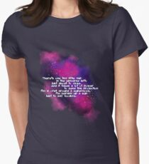 Doomsday Women's Fitted T-Shirt