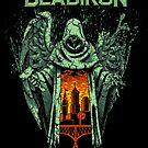 Saint Deadiron by Tenmao