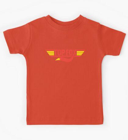 TOP FOX Kids Clothes