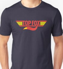 TOP FOX Unisex T-Shirt