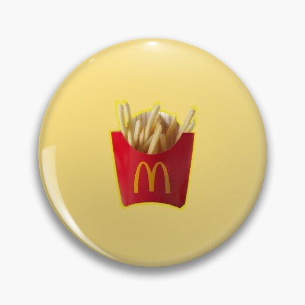 Papas fritas de McDonald's Chapa