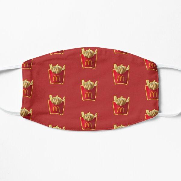 McDonald's Fries Mask