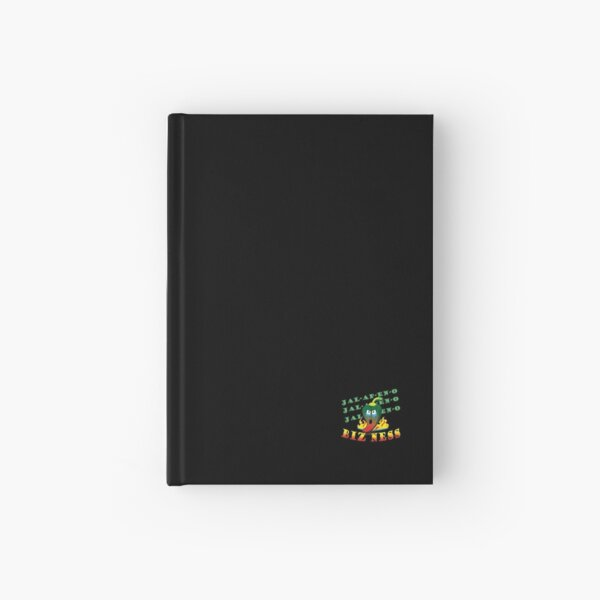 All Up In Your Business Hardcover Journal