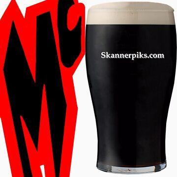 John McGuinness by skanner30