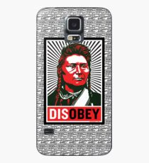 Cheif Josephy Disobey Case/Skin for Samsung Galaxy