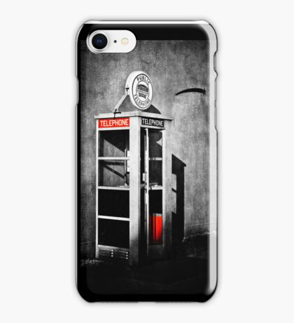Call Me iphone iPhone Case/Skin