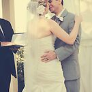 You May Now Kiss Your Groom by Laurie Search