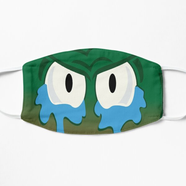 Crying Hot Jalapeno Mask