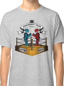 Old-Time Boxing Classic T-Shirt