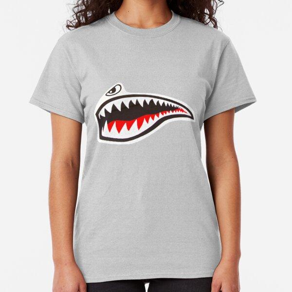 Tiger Shark Classic T-Shirt